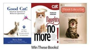 cat_behavior_books