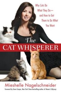The_Cat_Whisperer_Mieshelle_Nagelschneider
