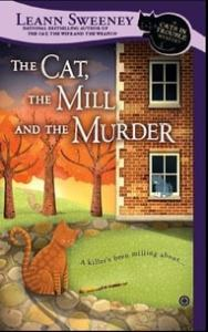 The_Cat_the_Mill_and_the_Murder_Leann_Sweeney