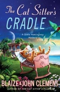 The_Cat_Sitter's_Cradle_John_Clement