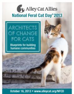 National_Feral_Cat_Day