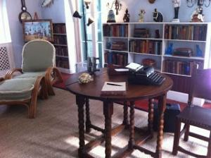 Hemingway_House