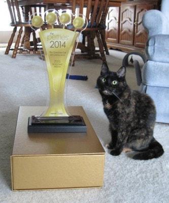 Pettie_winner_Best_Pet_Blog