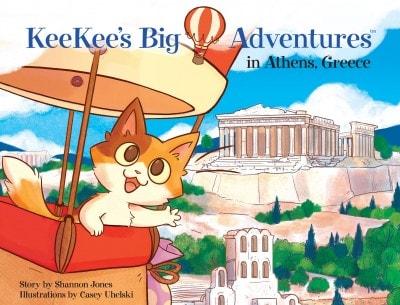 KeeKees-Big-Adventure