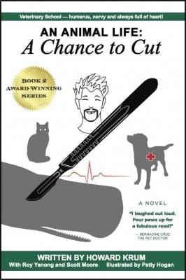 An Animal Life cover