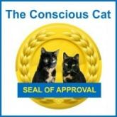 Conscious-Cat-seal-of-approval