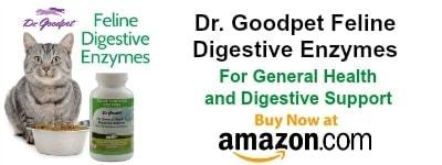 New Dr. Goodpet banner