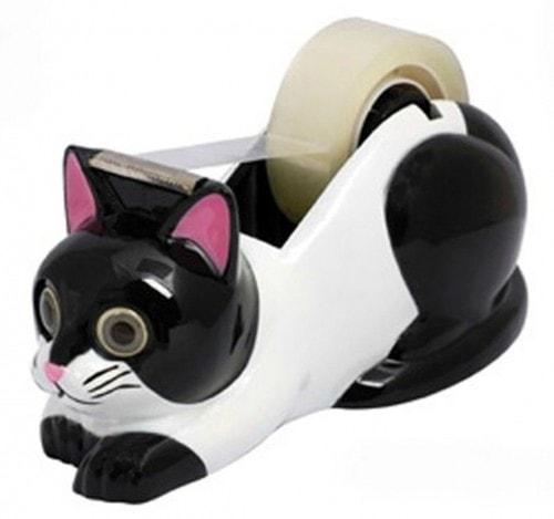 cat-tape-dispenser