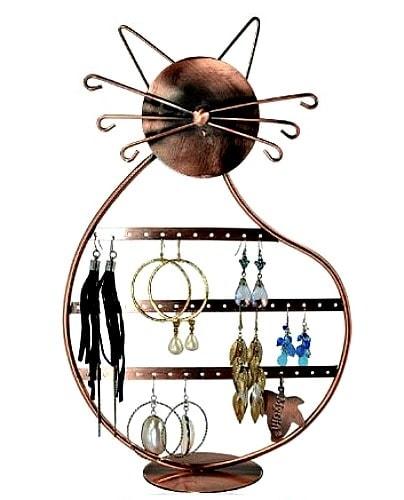 cat-earring-holder