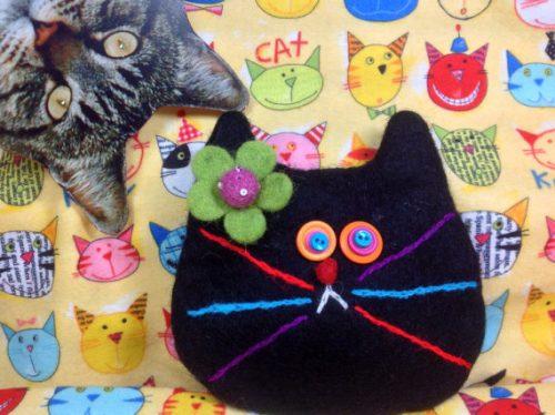 black-cat-purse