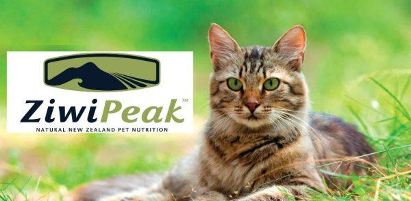 ziwi-peak-cat-food