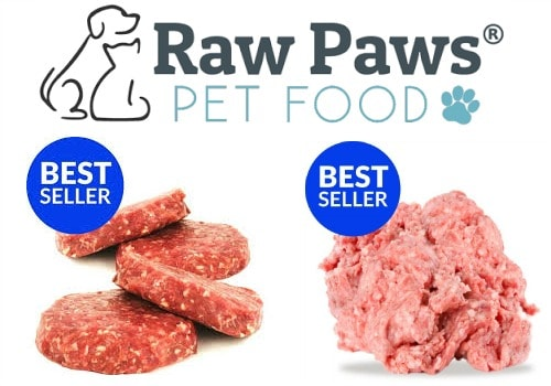 raw-paws-pet-food