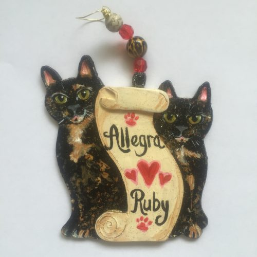 custom-cat-ornament