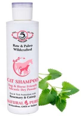 cat-shampoo