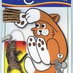 cat-dancer