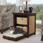 sauder-side-table-cat-bed
