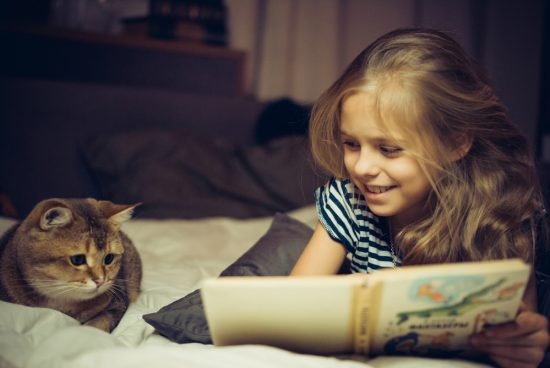 child-book-cat