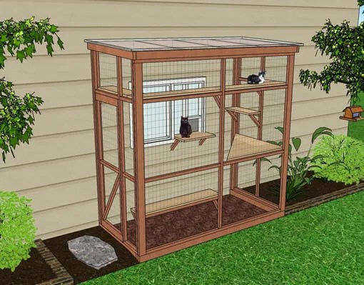 haven-4x8-catio-diy-catio-plan-cat-enclosure.catiospaces