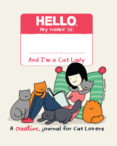 cat-lady-journal