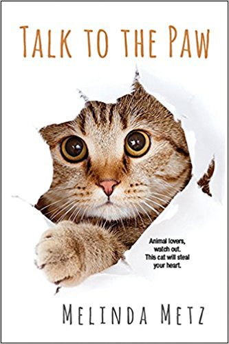 how to make cats talk