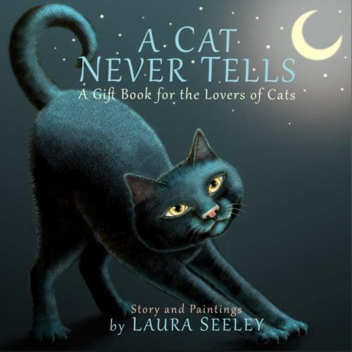 a-cat-never-tells