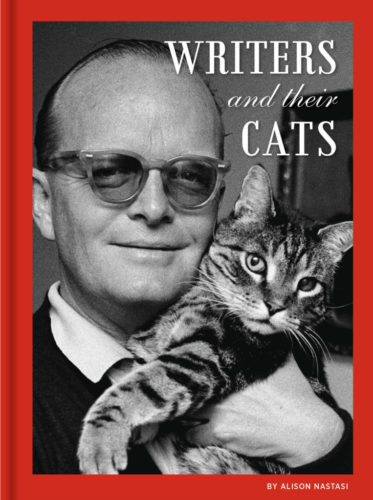 writers-and-their-cats