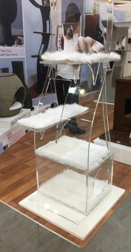 refined-feline-lotus-clear-cat-tower