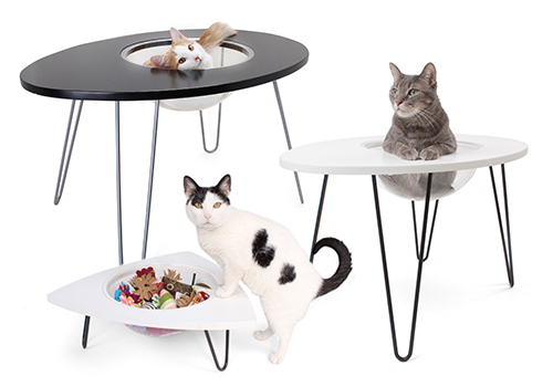 nest-egg-tripod-cat-lounge