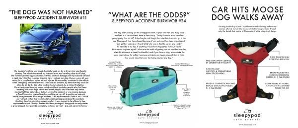 Sleepypod-testimonials