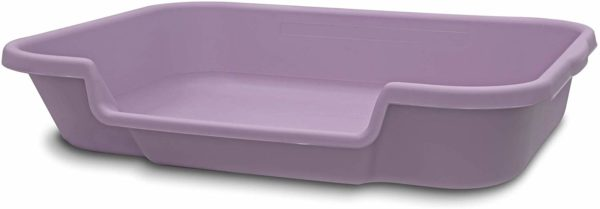 lavender-litter-box
