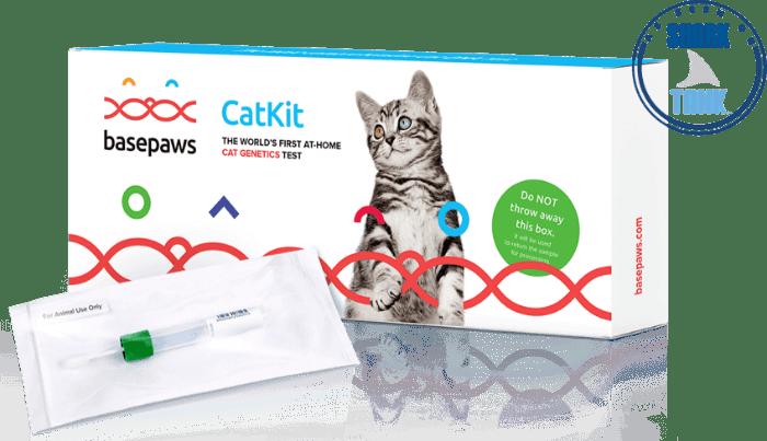 Basepaws-DNA-CatKit