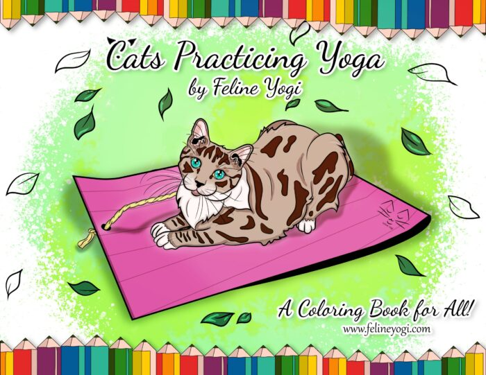 cats-practicing-yoga