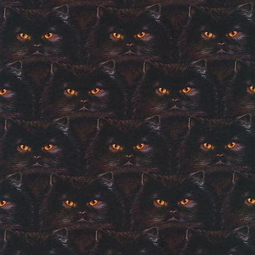 black-cat-face-masks