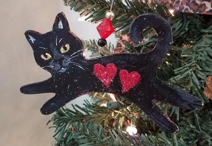 cupid-cat-ornament