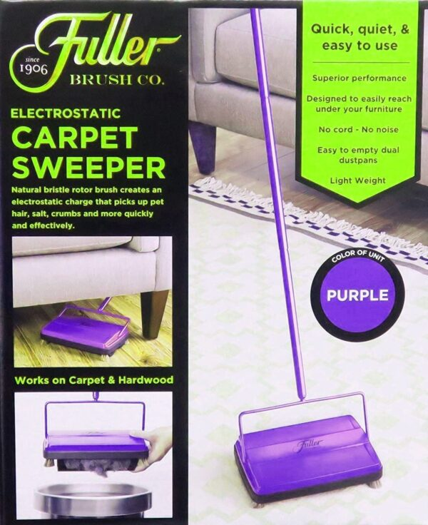 carpet-sweeper