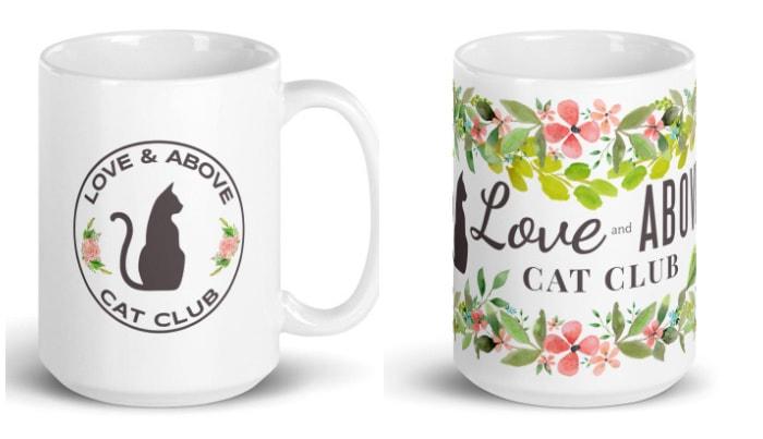 cat-flower-coffee-mugs