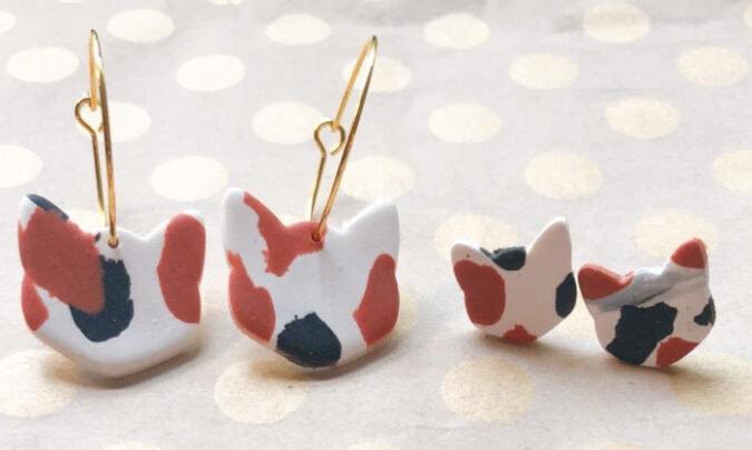 calico-earrings