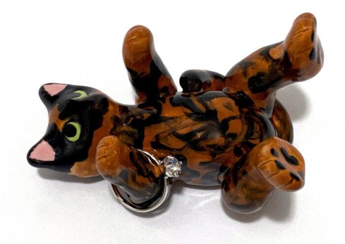 ceramic-cat-figurine