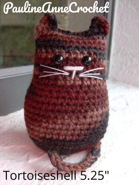 crochet-tortoiseshell-cat