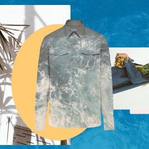 conscious fashion consumer