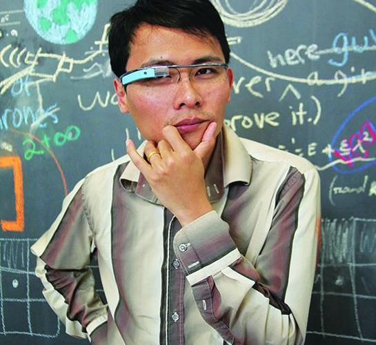 Tom Chi Rapid Prototyping