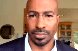 Van Jones' video address to HigherPurpose17 conference