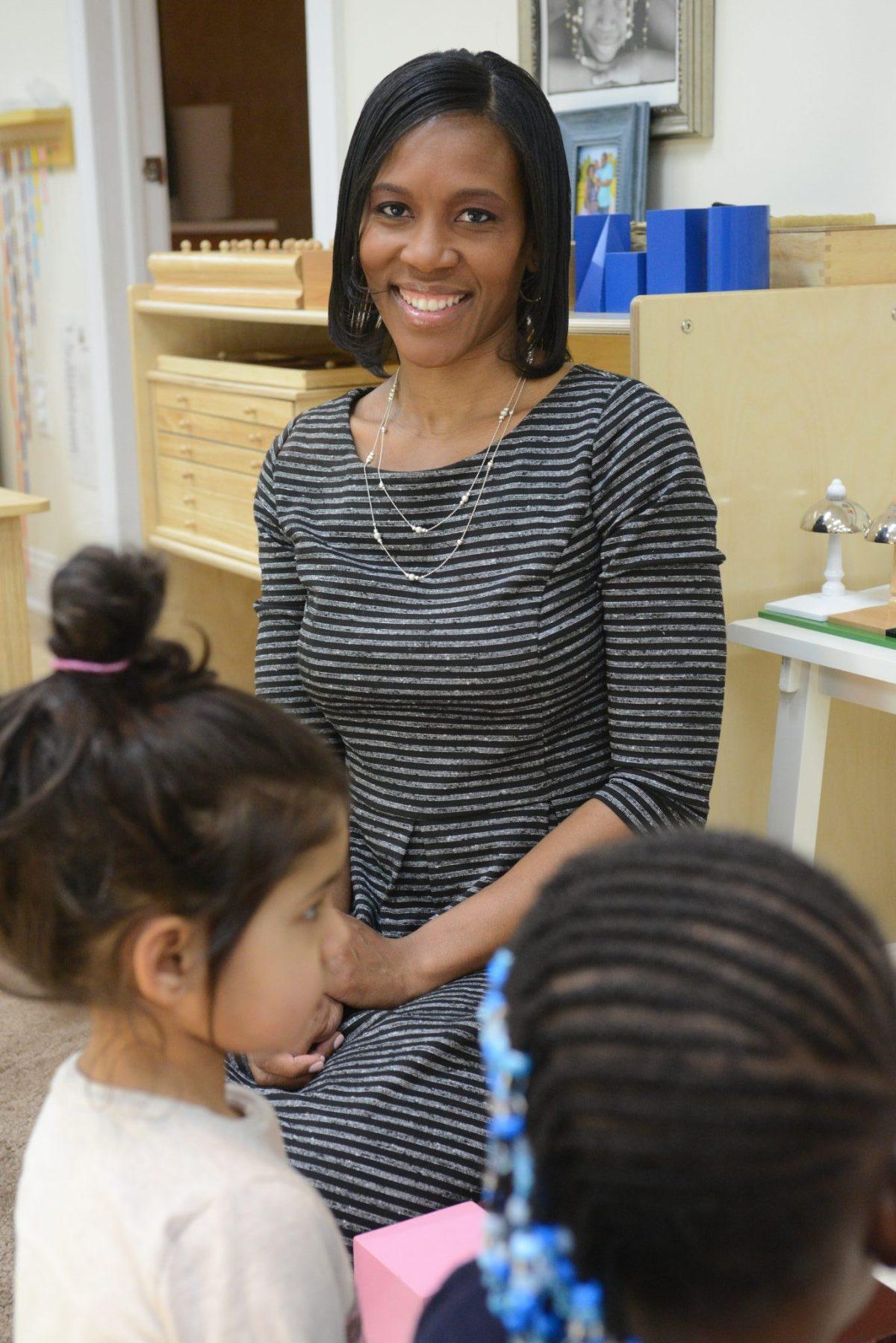 Bergen-Lafayette Montessori School
