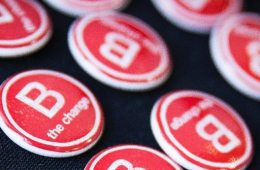 Lessons Learned From a Founding B Corp