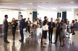 4 Steps to Embedding Social Impact Into Your Next Corporate Event