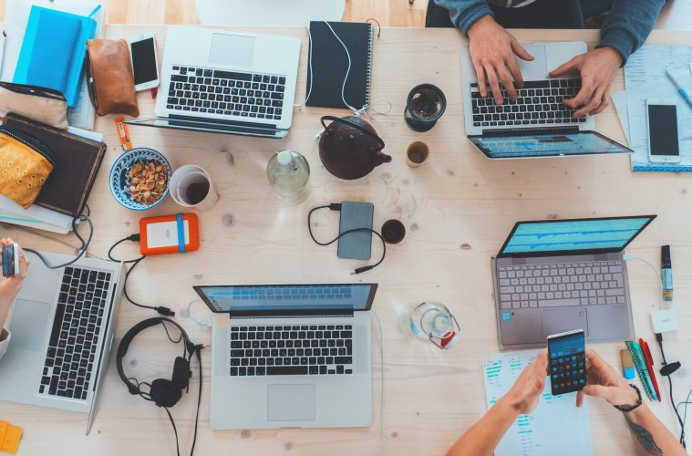 how to have work-life balance in a startup