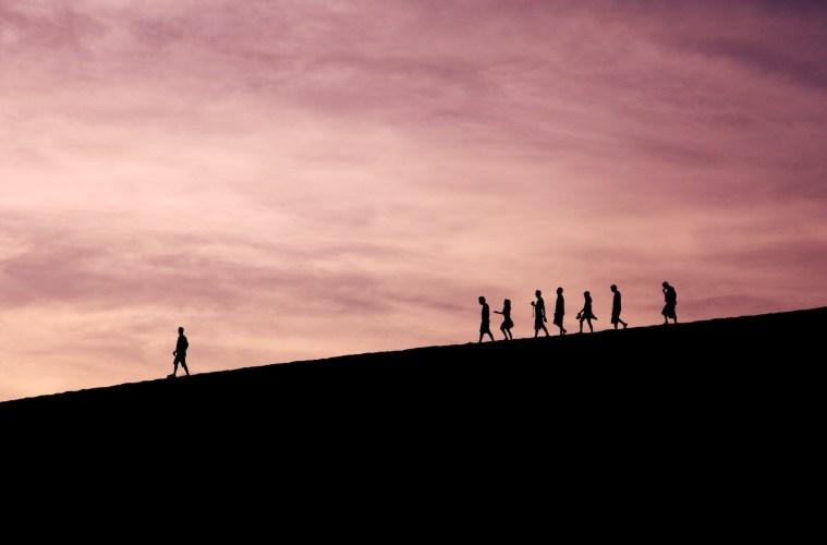 transformational leadership strategy