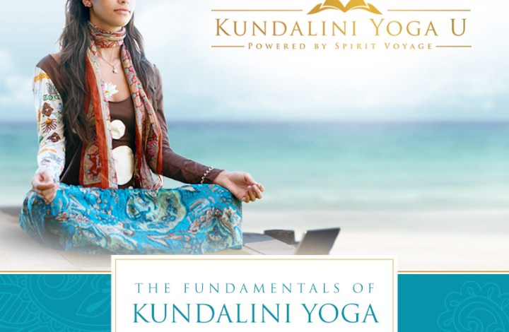 Transform your Life in 40 Days… with the Fundamentals of Kundalini Yoga