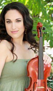 Alicia Spillias