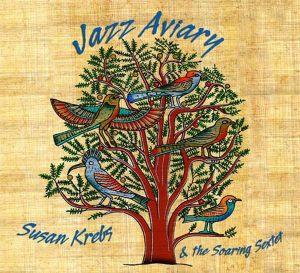 Jazz Aviary Logo